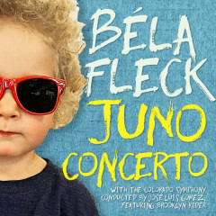 Juno Concerto - Béla Fleck