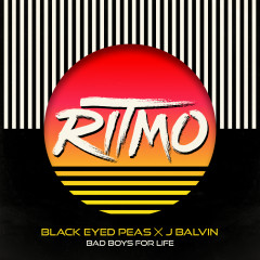 RITMO (Bad Boys For Life) - The Black Eyed Peas, J Balvin