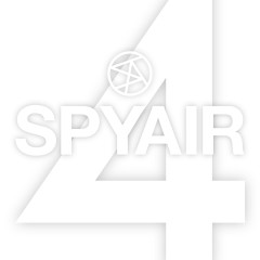 Four (Standard Edition) - SPYAIR