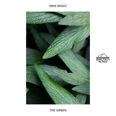 The Green (Single) - Mike Mago