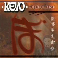 Di quien mueve - Keyo