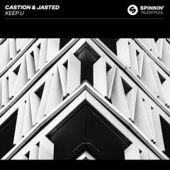 Keep U (Single) - Castion, Jasted