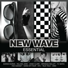 Essential: New Wave - Various Artists