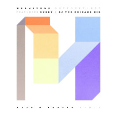 OneFourThree (feat. Buddy & BJ The Chicago Kid) [Keys N Krates Remix] - Hermitude, BJ The Chicago Kid, Buddy