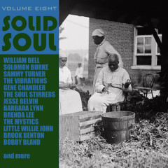 Solid Soul, Volume 8 - Various Artists