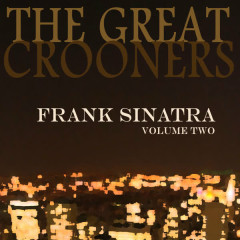 The Great Crooners - Frank Sinatra Vol 2 - Various Artists