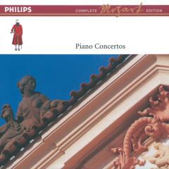 Mozart: Complete Edition Box 4: The Piano Concertos - Alfred Brendel, Ingrid Haebler, Imogen Cooper, Katia Labèque, Marielle Labèque