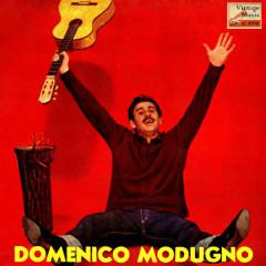 Vintage Italian Song No. 64 - EP: 'O Cangaceiro - Domenico Modugno