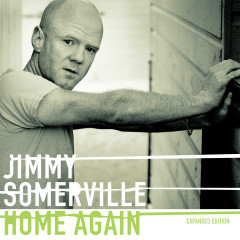Home Again (Expanded Edition) - Jimmy Somerville