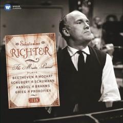 Sviatoslav Richter: The Master Pianist - Sviatoslav Richter