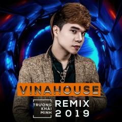 Yêu Em Quá Hóa Vô Tâm (Remix) (Single) - Trương Khải Minh
