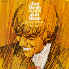 Jim Webb Sings Jim Webb