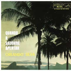 Quando a Saudade Apertar - Orlando Silva