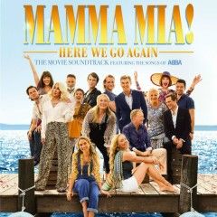 Mamma Mia! Here We Go Again OST