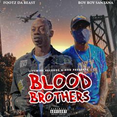 Blood Brothers - Footz the Beast, Boy Boy Santana