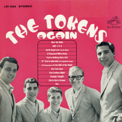 The Tokens Again - The Tokens