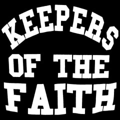 Keepers Of The Faith - Terror
