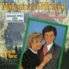 Lieder, so schön wie die Heimat - Marianne & Michael