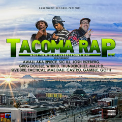 Tacoma Rap - Various Artists