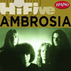 Rhino Hi Five: Ambrosia - Ambrosia
