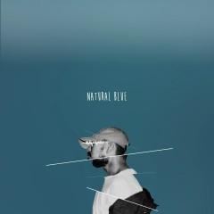 Natural Blue - Nuz