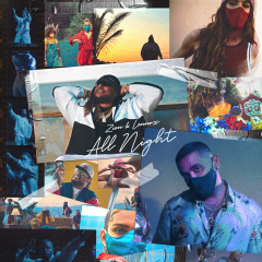 All Night - Zion & Lennox