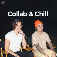 Collab & Chill - Shawn Mendes, Justin Bieber, Doja Cat, The Weeknd