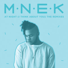 At Night (I Think About You) (Remixes)