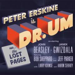 Dr. Um - Peter Erskine