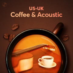 Coffee & Acoustic - Various Artists