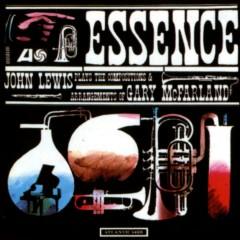 Essence - John Lewis