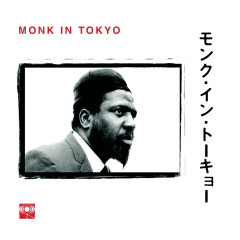 Monk In Tokyo - Thelonious Monk
