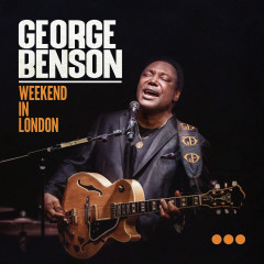 Cruise Control (Live) - George Benson