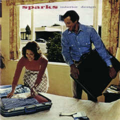 Interior Design - Sparks