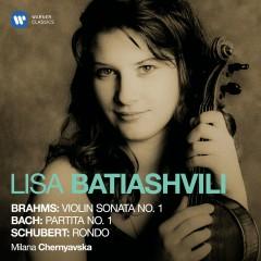 Brahms, Bach & Schubert: Violin Works - Lisa Batiashvili