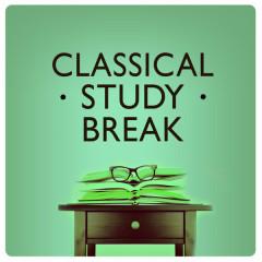 Classical Study Break - Study Music Group