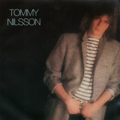Tommy Nilsson - Tommy Nilsson
