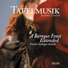 A Baroque Feast (Extended)