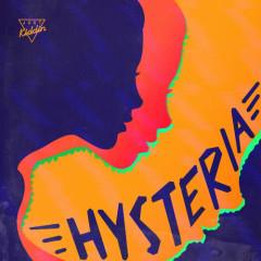 Hysteria (Single)