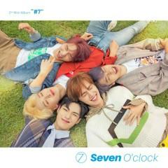 #7 (EP) - Seven O'Clock