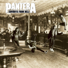 Cowboys from Hell (Deluxe) - Pantera