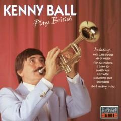 Kenny Ball Plays British - Kenny Ball