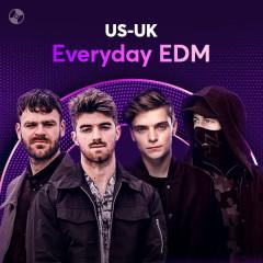 Everyday EDM!