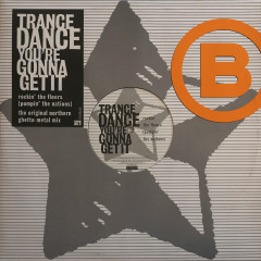 You're Gonna Get It - Trance Dance