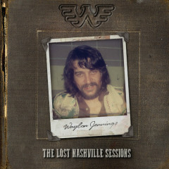 The Lost Nashville Sessions - Waylon Jennings