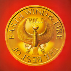 The Best Of Earth, Wind & Fire Vol. 1 - Earth,  Wind & Fire