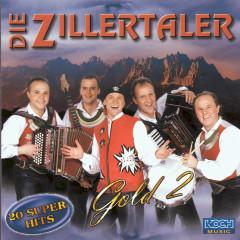 Gold 2 - Die Zillertaler