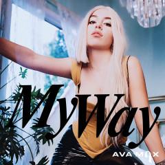 My Way (Remixes) - Ava Max