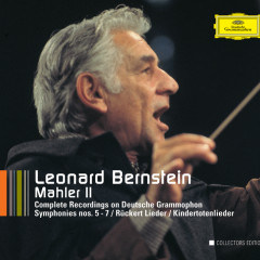 Mahler - Vol. 2 - Leonard Bernstein