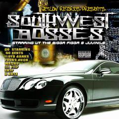South West Bosses - Juvenile, JT The Bigga Figga
